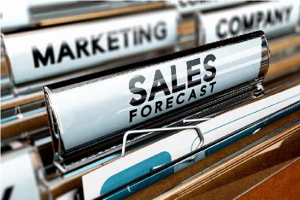 The Role of Sales Compared to Marketing
