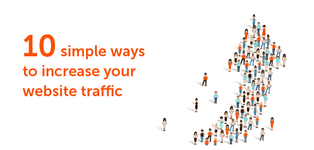 10 Free Ways to Increase Your Website Traffic