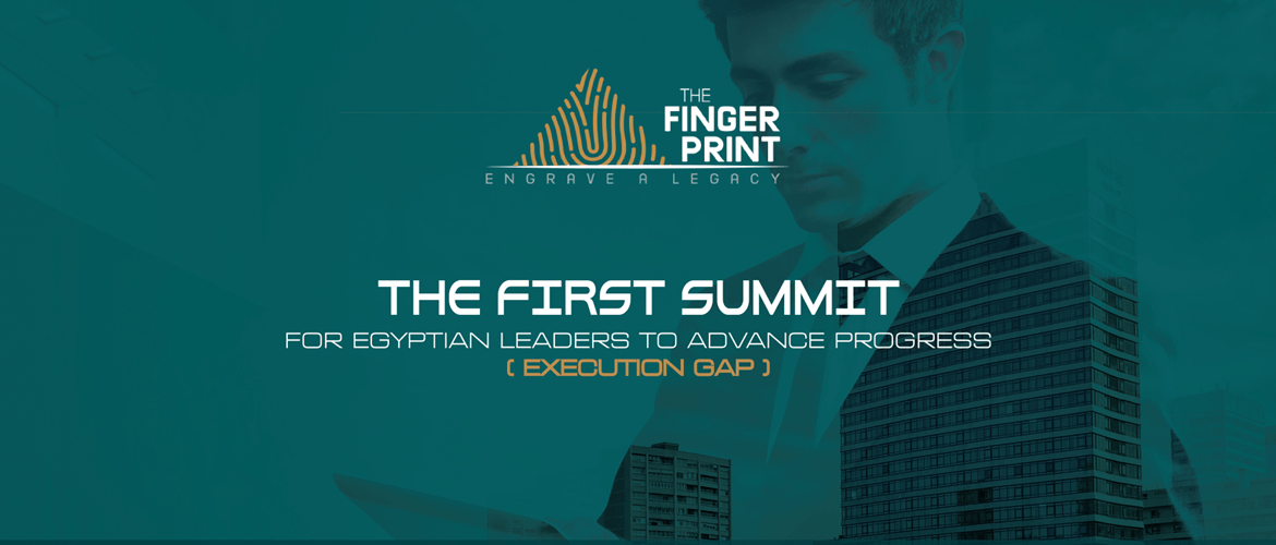 The First Summit For Egyptian Leaders To Advance Progress