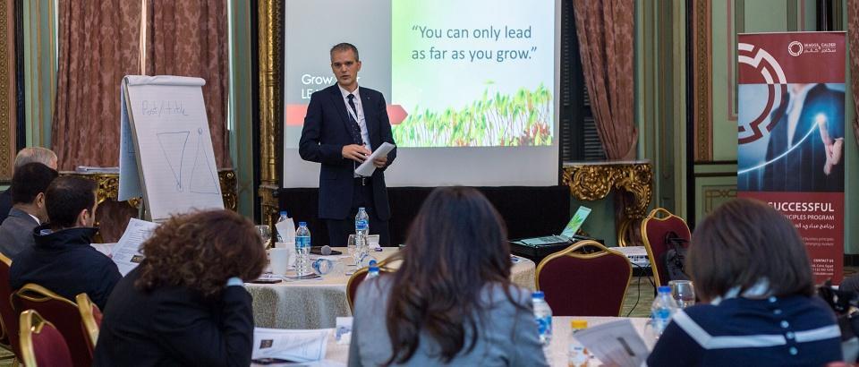 Successful Business Principles Course