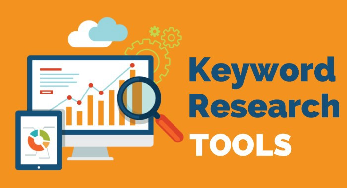 Top 5 Free Keyword Research Tools Digital Marketers Can Use