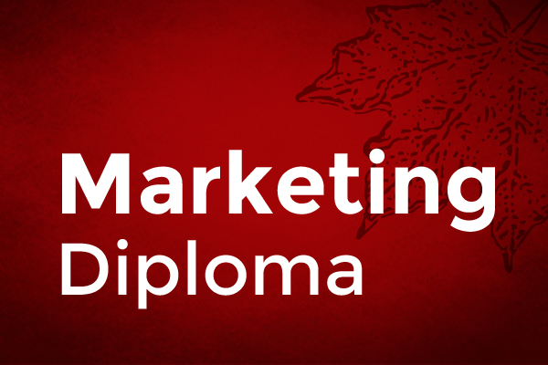 Marketing Diploma
